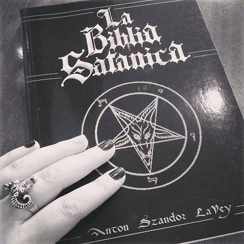 soothsayer - культ Сатаны. Сатана. Дьявол. Люцифер ( фото, видео, демотиваторы, картинки) Baem5pw7jGk