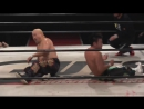 Daisuke vs. Mr. Gannosuke (GUTS World - Vol. 112 GUTS ISM 2017)