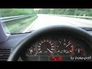 BMW E46 330d on max speed unplugged -.mp4