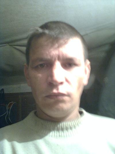 Кахраман Сергиенко, 17 декабря 1999, Санкт-Петербург, id197197752