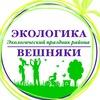 Экологика-Вешняки
