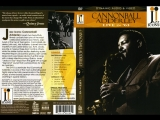 Jazz Icons Cannonball Adderley - Live In 1963 (2008)