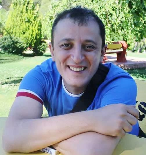 Murat Dede updated his profile picture: - Q0YwC4PesoU