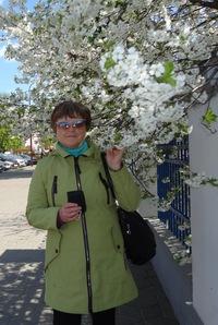 Коргуева Валентина (Петрова)