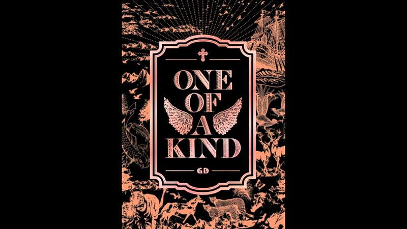 G-Dragon - One Of A Kind (Instrumental)