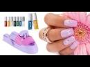Маникюрный набор для дизайна ногтей DIY Nail Magic. www.delightshop.net
