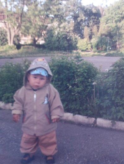 Тимур Никандров, 2 марта 1999, Остров, id205015396