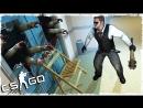 Quantum Games CS GO - ЗАБЛОКИРУЙ ДВЕРИ И ВЫЖИВИ!!! (УГАР, ЗОМБИ В КС ГО)