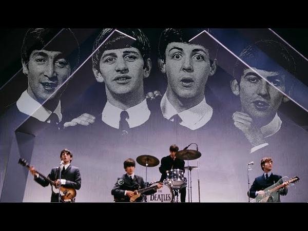 T H E * B E A T L E S - LIVE IN CONCERT - BBC It's the Beatles 1963