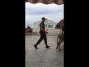 Секретное видео об отдыхе Амигоса в Анапе