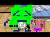 ATHF (Aqua Teen Hunger Force) | Команда Фастфуд - 1 сезон 8 серия