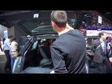 Audi Q7 2015 - Большой тест-драйв USA  / Big Test Drive