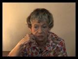 Александра Назарова: Однажды мне подарили колбасу