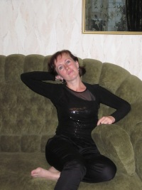 Елена Капралова, 22 сентября 1981, Гомель, id169463871