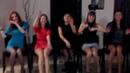 Конкурс для мини-юбок на корпоративе / mini skirts contest