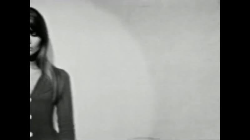 Françoise Hardy - Ma jeunesse fout le camp (1968)