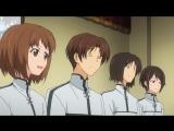 Golden Time Золотая пора - 3 серия Ancord &amp JAM &amp NikaLenina