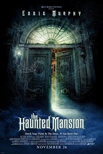 La mansión encantada<br><span class='font12 dBlock'><i>(The Haunted Mansion)</i></span>