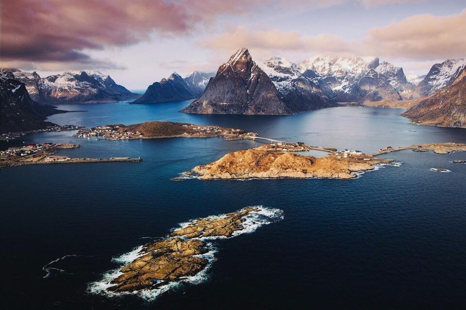 Роскошные пейзажи Норвегии - Страница 39 Qe36ebxaUj8