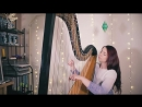 Build 4 (from The Sims) __ Amy Turk, harp