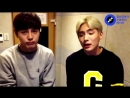 「dongjun voice」