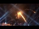 Закрытие фонтанов в Петергофе 2018