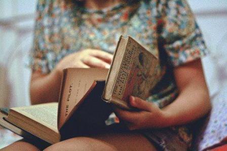 Електронні книги в нашому житті