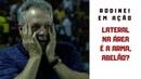 Flamengo investe milhões para Abel mandar Rodinei bater lateral na área