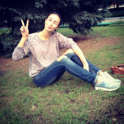 Виктория Елизарова, 3 марта , Саратов, id12404409