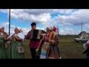 Радушный прием в Поротниково, сент 2018