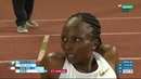 Women 5000m Diamond League Rabat 2018