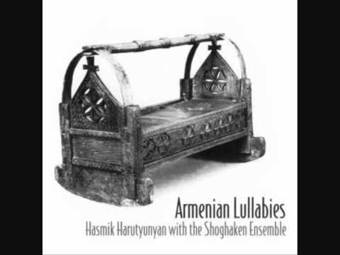 Armenian Lullaby of Tigranakert