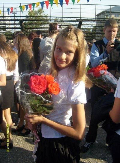 Виктория Антипова, 4 января , Нижний Новгород, id148373339