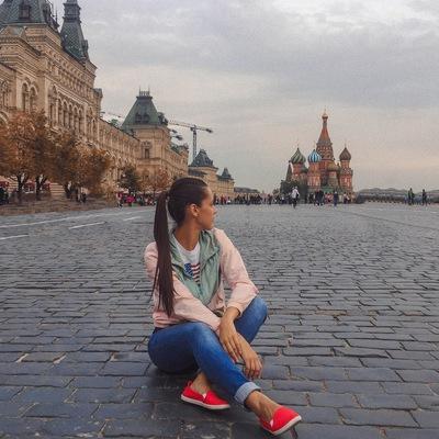 Марина Лопухова