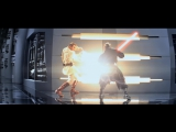 Star Wars OST Obi Wan Vs Darta Mola Duel Of The Fafes