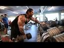 Rich Piana - Тренировка во Флориде - Железная Мотивация