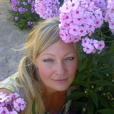 Оксана Чернявская, 12 мая 1973, Жодино, id185722143
