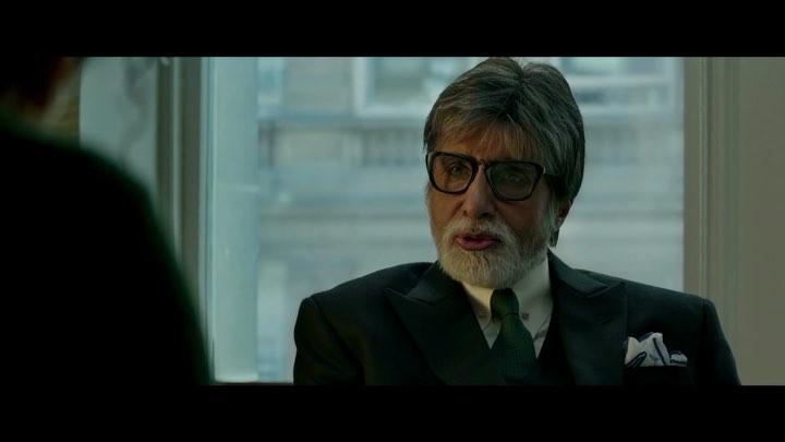 Shah Rukh Khan on Instagram Sach saabit karna aasaan nahi hota par saabit kiye bina woh sach sach nahi hota Unveil the truth with Badal Gupta