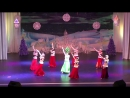 Новогодний танец \ Коллектив восточного танца Красная Луна