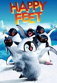 Happy Feet: rompiendo el hielo<br><span class='font12 dBlock'><i>(Happy Feet)</i></span>