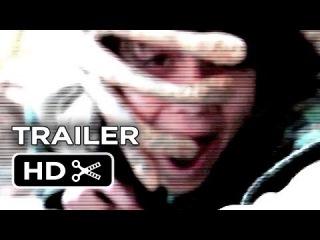Инопланетное похищение / Alien Abduction (2014) Трейлер HD
