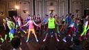MOST 2018 Disco boogie Команда чемпионов по танцевальной аэробике Вoogie Sapiens