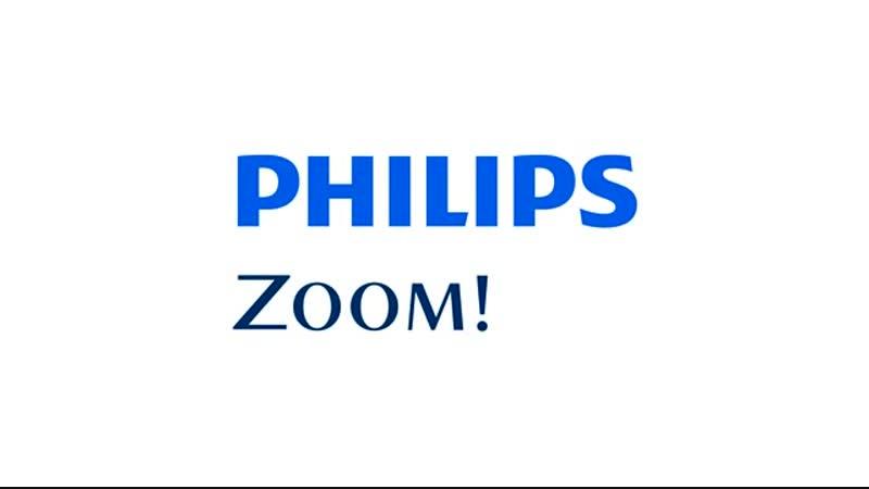 Мастер-класс Philips Zoom AP