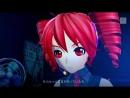 Kasane Teto - Kagerou Days - Project Diva F 2nd