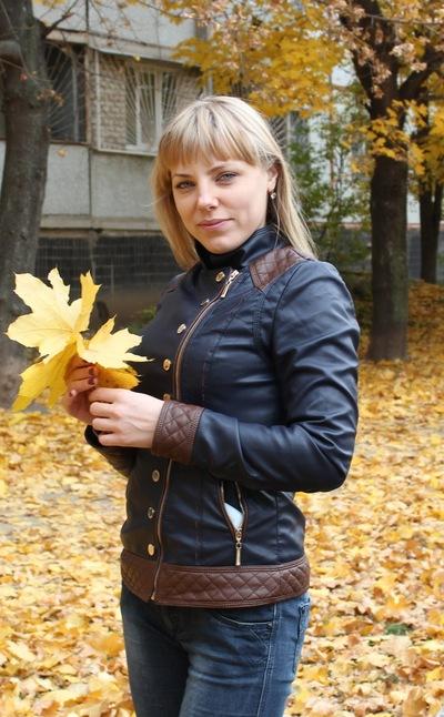 Екатерина Подлесняк, 7 июля 1989, Лозовая, id13965002