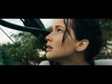 Голодные игры: И вспыхнет Пламя/ The Hunger Games: Catching Fire (2013) Дублированный трейлер №2