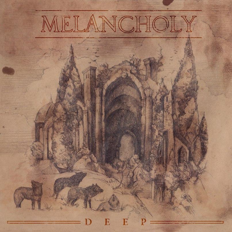 Акустический альбом MELANCHOLY - Deep (2018)