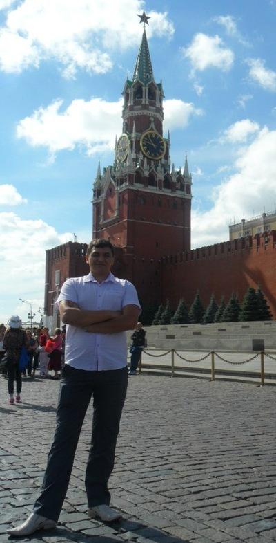 Сергей Федоренко, 25 августа 1993, Яшалта, id45995232
