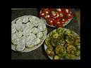 Жареные кабачки Три вкусных рецепта Fried Zucchini Three delicious recipes