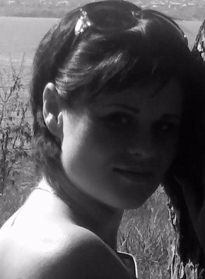 Кристина Александрова(ворошилова), 4 августа 1984, Николаев, id135605743